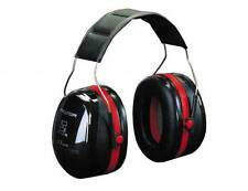 3M Peltor Optime III 3 headband ear defender H540A-411-SV ear muffs 35db iii