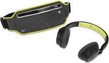 KitSound Exert Sports Bluetooth Wireless Headphones with Running Pouch