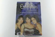 SERIE DVD EMBRUJADAS TEMPORADA 1