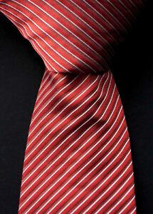 Hugo Boss Tie Pink Silk Made in Italy *u041518