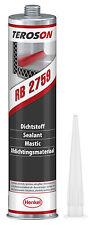 Teroson RB 2759 Terostat    Dichtmasse  grau    310 ml Kartusche