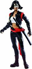 DC Multiverse Suicide Squad Katana Figure - 6''/15 cm tall - Joker Harley Quinn
