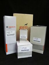 KIOTI COMPACT TRACTOR PARTS DK35 DK40 DK45 DK50 GEAR MAINTENANCE SERVICE FILTERS