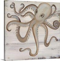 Handmade Sea Life Home Decor Fair Trade 18x15.5in Jellyfish Dancing in the Sea