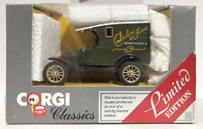 CORGI Classics 1:50 scale C876 Model T Ford Dickens & Jones diecast MINT