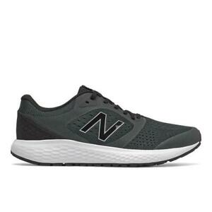 New Balance M520LK6 Black Leather Trainers Wider Fit For Womens Width 2E-4E