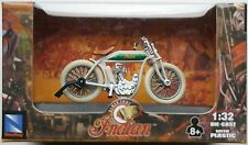 NewRay - Indian Single Board-Track Racer (1914) 1:32 / Spur 1 Neu/OVP
