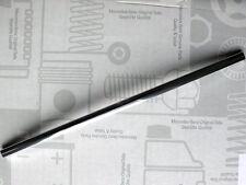 ORIGINALE Mercedes w126 verticale Ornamentali Barra Griglia Anteriore/Radiatore Cromo Nuovo!