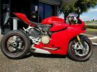 2014 Ducati Superbike 2014 DUCATI 1199 S SUPERBIKE MOTORCYCLE CLEAN TITLE WITH ONLY 2 MILES!!!