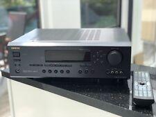 Onkyo AV Receiver TX SR502E 6.1. Dolby Digital Surround Sound, DTS ES