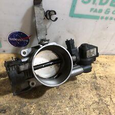 97-99 Porsche Boxster Throttle Body w/ TPS & ICV 986 2.5L Cable