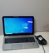 HP ENVY 15T-J000 Intel Core i7-4700MQ@2.40GHz 4GB RAM 500GB Graphics 4600 Touch