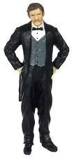 "Dollhouse Miniature Victorian Doll ""Rhett"" by Falcon Miniatures"