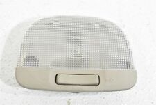 2005-2009 Subaru Legacy GT Rear Dome Center Light Reading Lamp 05-09