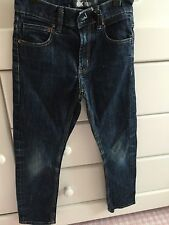 Boys Skinny Jeans From H&M Size 134cm