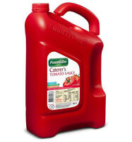 Fountain Caterers Tomato Sauce 4 Litre