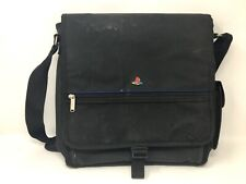SONY Playstation Official Carry Case - Shoulder Messenger Bag - For Console