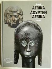 Afrika Ägypten, Afrika, Afrikanische Kunst, Afrika Sammlung Horstmann, Kunst,