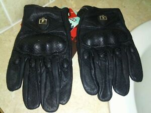 Off-road Riding Motocross ATV gloves size XL BLACK