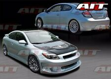2005-2010 SCION TC KS STYLE FULL BODY KIT BY AIT RACING FRONT,REAR, SIDESKIRTS