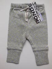 NEW BONDS baby newbies leggings size 000 Fits 0-3 mths