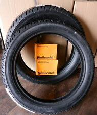 BMW R 90 S tire + Tube Set Bridgestone bt45 Front 3,25x19 and Rear 4x18 New