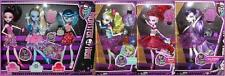 Monster High Dot Dead Gorgeous 3 Pack Draculaura, Abbey & Ghoulia 6 dolls