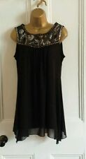 Dorothy Perkins Women's Sleeveless Tops & Shirts