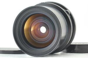 【 EXC+4 】 Mamiya Sekor Z 50mm f4.5 W Lens For RZ67 Pro II D From Japan #650