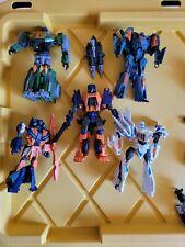 Transformers Wreckers Lot#3 Fall Of Cybertron Impactor, Twin Twist, Roadbust,...