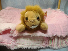Ty Beanie Babies Roary the Lion Bean Bag Plush 1996