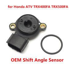 SHIFT ANGLE SENSOR FOR HONDA TRX500FA TRX 500FA FOREMAN RUBICON 500 2001-2014