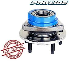 Proline 513203 Front Wheel Hub & Bearing Assembly Buick Chevy Pontiac No ABS
