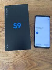 Samsung Galaxy S9, 64 GB