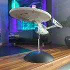 Polar Lights U.S.S. Enterprise NCC-1701 REFIT  Scale Model Kit pro COMPLETE