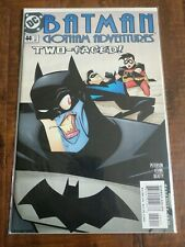 Batman Gotham Adventures 44 Animated BTAS Bruce Timm DC comics