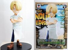 One Piece Sanji PVC Figure DXF the Grandline Children vol.6 Banpresto From Japan