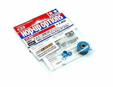 Tamiya Hop-Up Options DB01 Aluminum One-Piece 18T Pully 84391