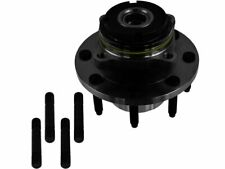 For 1999-2001 Ford F250 Super Duty Wheel Hub Assembly Front 23863KH 2000 4WD