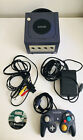 Console Gamecube + câbles + une manette + un jeu - PARFAITEMENT FONCTIONNEL !!