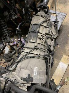 Bmw Auto Gearbox Automatic 5hp-19 5 Speed Working E46 E39 E38 & Torque Converter