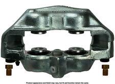 Frt Left Rebuilt Brake Caliper With Hardware  Cardone Industries  18-4454