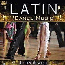 Latin Sextet - Latin Dance Music [CD]