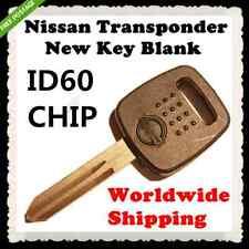 NISSAN transponder key S14 180SX 200 SILVIA skyline Pulsar Patrol Navara Xtrail
