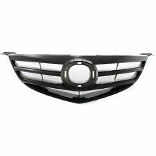 NEW Matte Black Grille For 2004-2006 Mazda 3 Sedan Sport Model SHIPS TODAY