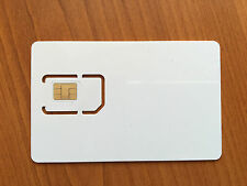 Travel SIM Card with free incoming calls almost everywhere in the world