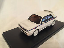 KYOSHO Dnano ASC (HM) LANCIA DELTA HF Integrale 1:43 DISPLAY MODEL DNX303WM