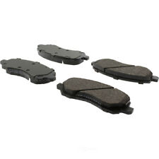 Disc Brake Pad Set Front Centric 106.08660