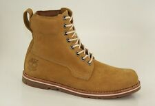 Timberland RUGGED 6 IN Boots Gr. 40 US 7 Waterproof Stiefeletten Herren Schuhe