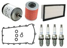NEW BMW E30 318i 1991 Filters Spark Plugs Tune Up Kit Best Value